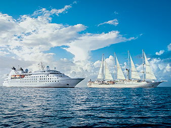 Last Minute Cruises | Cruise Deals | Small Ship Cruise Specials