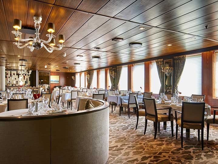 World Class Dining Experiences Onboard Windstar Cruises