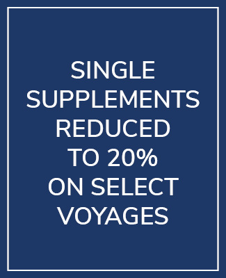 Reduced Single Supplement